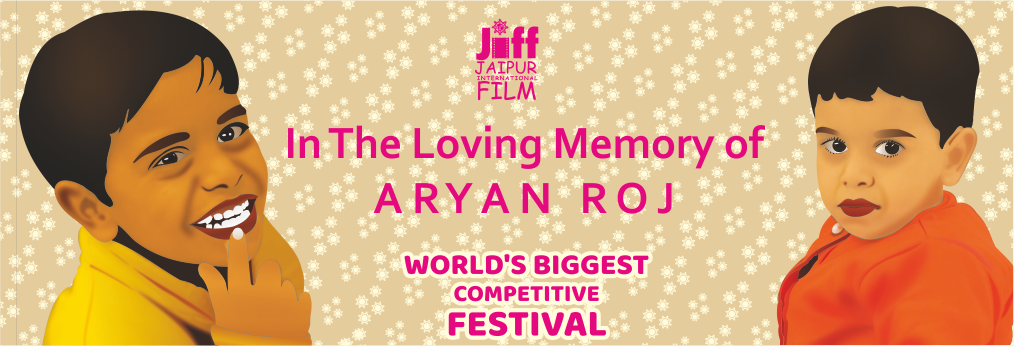 11th Aryan Jaipur International Film Festival - JIFF 18 to 22